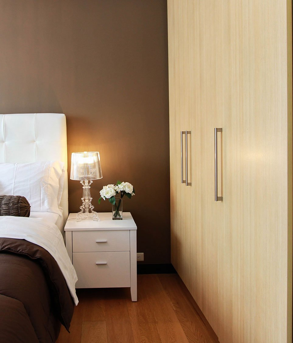 10 Genius Cupboard Designs for Bedroom Corners