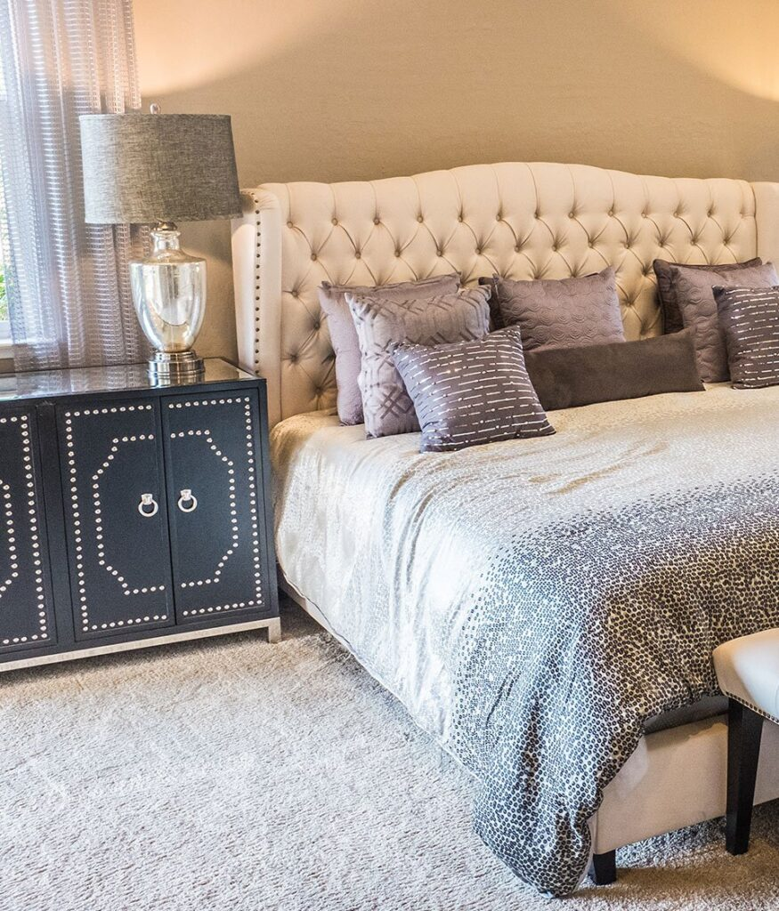 Easy Tricks How to Style Your Bedroom