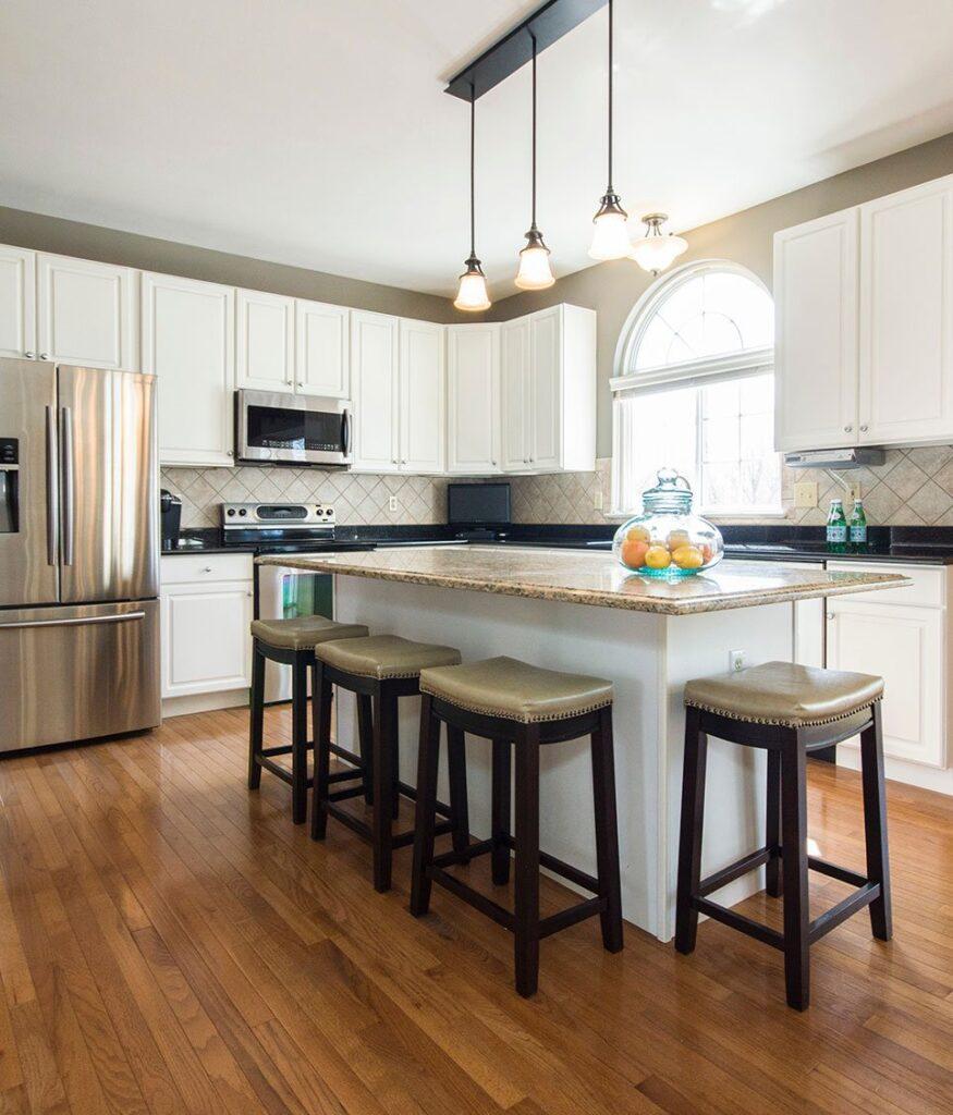 How to Design an Ergonomic Kitchen